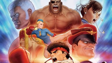 Photo of Faut-il craquer pour Street Fighter 30th Anniversary Collection ?