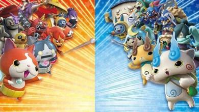 Photo of [Critique Nintendo 3DS] Yo-Kai Watch Blasters – Blastin' makes me feel good !
