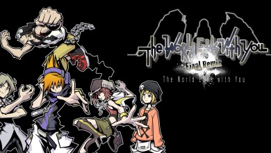 Photo of [Critique Nintendo Switch] The World Ends With You – Final Remix