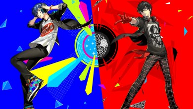 Photo of [Double Critique PS4] Persona 3 : Dancing in Moonlight/Persona 5 : Dancing in Starlight