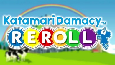Photo of [Critique Nintendo Switch] Katamari Damacy Reroll – Crise Existentielle Simulator
