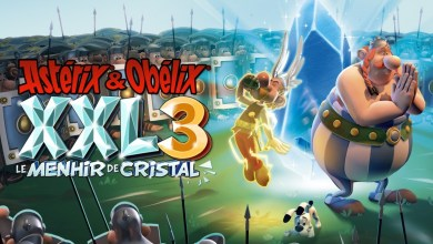 Photo of [Critique Nintendo Switch] Astérix & Obélix XXL 3