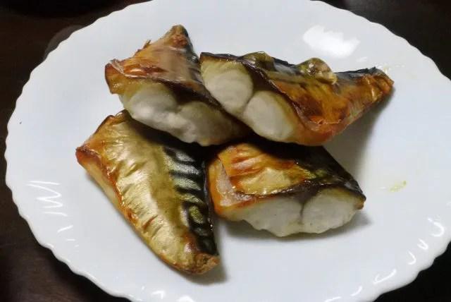 千葉県銚子産 サバ