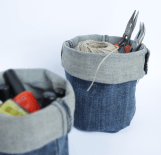 recycled denim bucket-Curlymade.blogspot.pt(2)