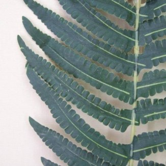 Artificial Fern Leaves Extra Large Close Up 2-600x600