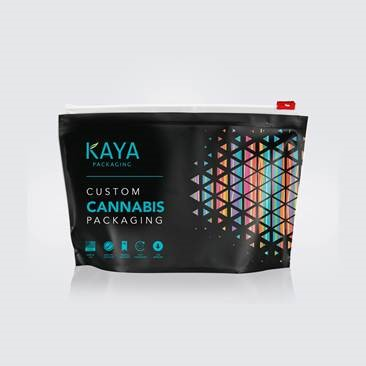 Kaya - Custom Cannabis Packaging