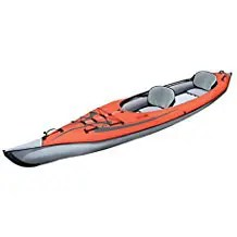 Advanced Elements AE1007-R AdvancedFrame Convertible Inflatable Kayak