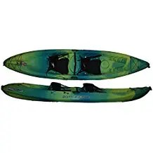 Ocean Kayaks Malibu Two XL Tandem Kayak - Limited Edition Sea Grass