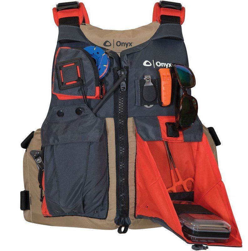 5 Best Life Vest For Kayak Fishing in 2019 | Safety First!
