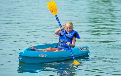 5 Best Kayaks for Kids Reviews | Top Child's Kayak in 2020