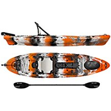 Vibe Kayaks Sea Ghost 110 11 foot Angler