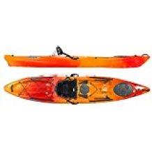 Wilderness Systems Tarpon 120 Angler KayakA