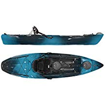 Best kayaks for rivers