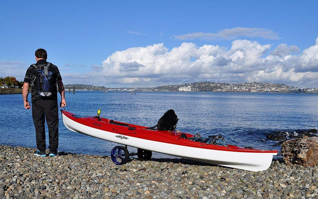 best kayak cart review