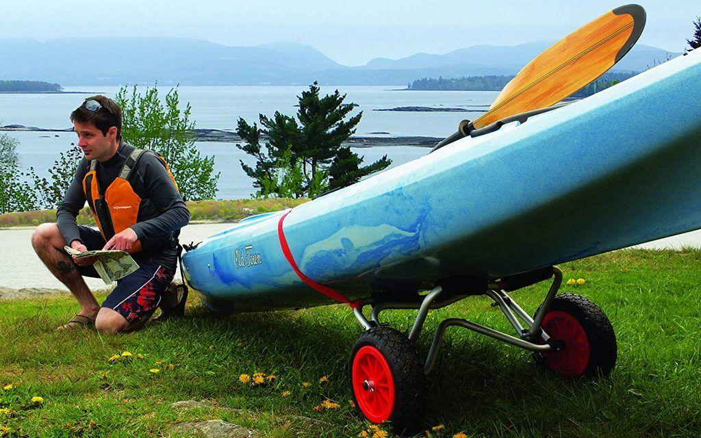 best kayak carts reviews