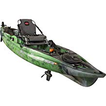 Old Town Predator PDL Pedal Fishing Kayak