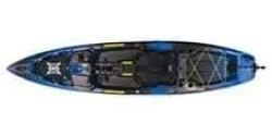 Perception Kayak Pescador Pilot