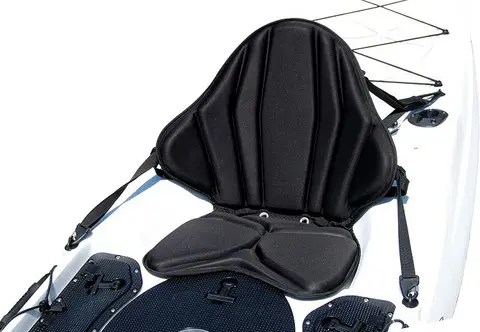 Crack of Dawn Paddle Sports Spider Angler Kayak Seat