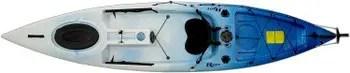 Riot Kayaks Escape 12 Sit-On-Top Flatwater Recreational Kayak