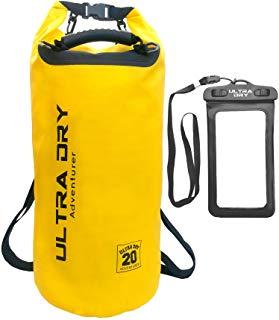 ultra dry best kayak dry bag
