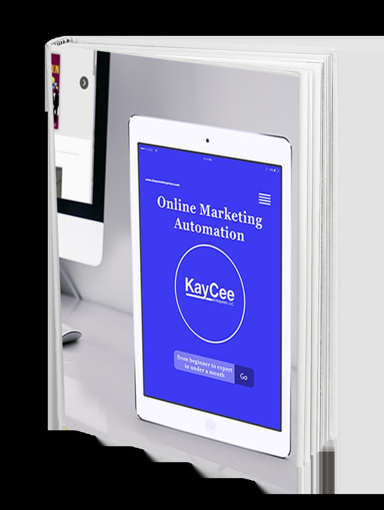 Online Marketing Automation