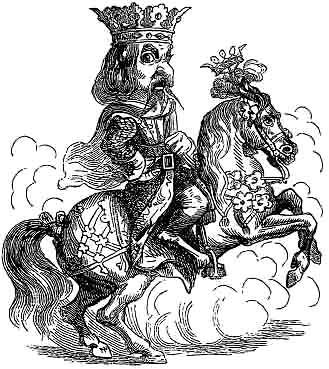 BERITH - Great Duke of Hell. One must have a magic ring to control him. He knows of past/present/future events, gives dignities, aids in singing ability, and is often known as the demon of the alchemists for his avidity to change metals into gold.