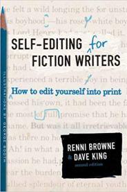 Self-EditingForFictionWriters