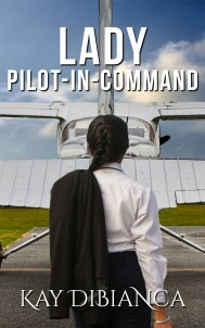 Lady Pilot in Command Cover