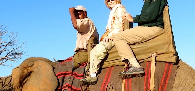 AFRICA – The Trip of a Lifetime
