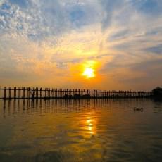 "Myanmar, ""Land of Pagodas"""