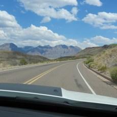 Texas / New Mexico Road Trip