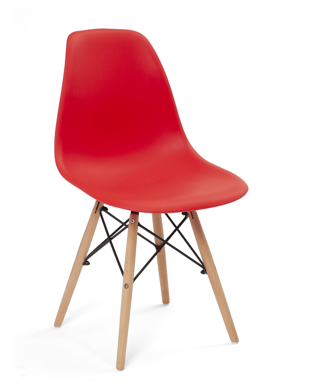 chaise scandinave couleur style dsw neo