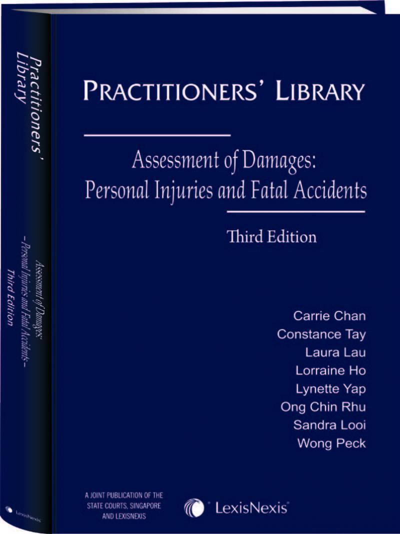 LexisNexis: Practical Library – Assessment of Damages available soon – KMLT
