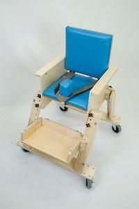 Kaye Kinder and Classroom Chairs