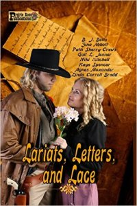 Lariats Letters and Lace Valentine's Day Anthology.1