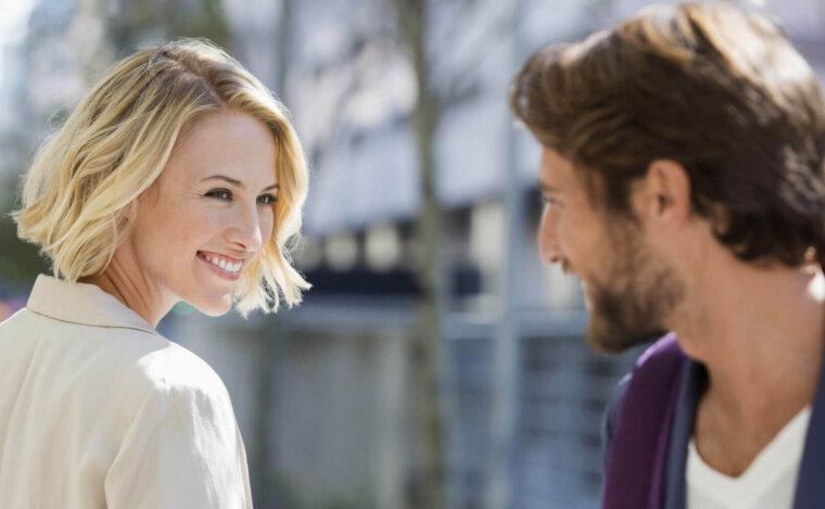 Saat ketemu mantan pacar, apa yang harus dilakukan?