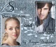 Shiver Grace Brisbane and Sam Roth by Maggie Stiefvater