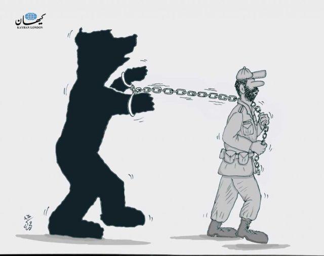 کارتونهای بهنام محمدی