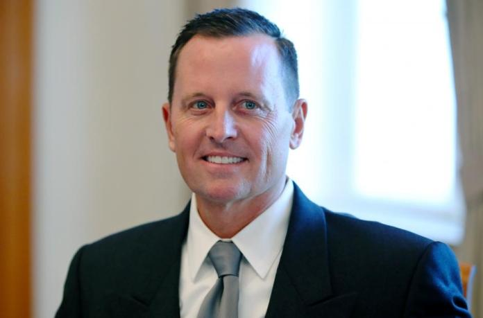 Richard-Grenell
