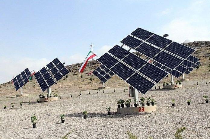 Mashhad_Solar_Power_Plant_2