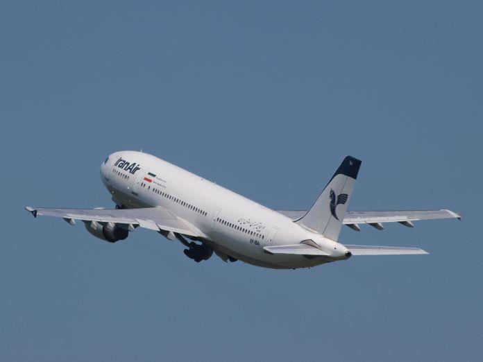 EP-IBA_Iran_Air_Airbus_A300B4-605R_-_cn_723_take-off_21july2013_pic-004