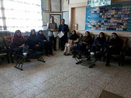 FILE PHOTO: National Teachers Strike, Source: Kayhan London. Mashhad, 2019.
