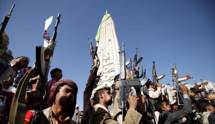 Houthi-2390399