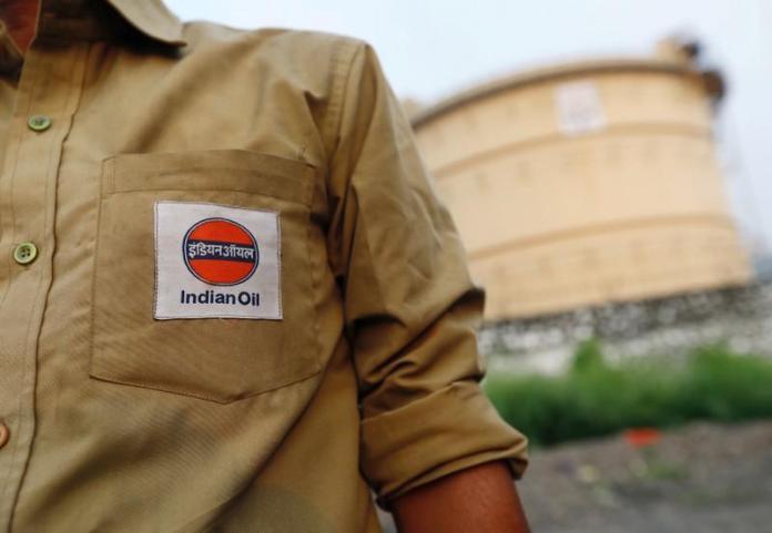 India-oil