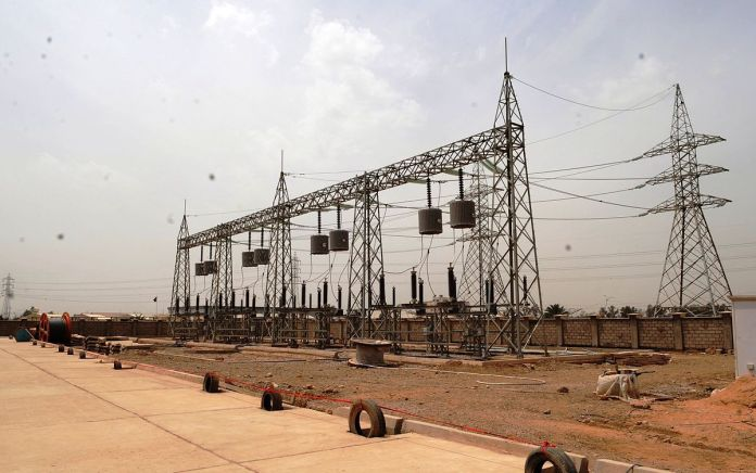 New_electrical_infrastructure_Iraq