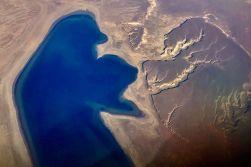 Caspian Sea, Reuters.