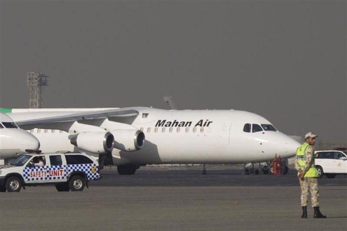 Mahan-Air-4534