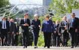 European leaders. Reuters