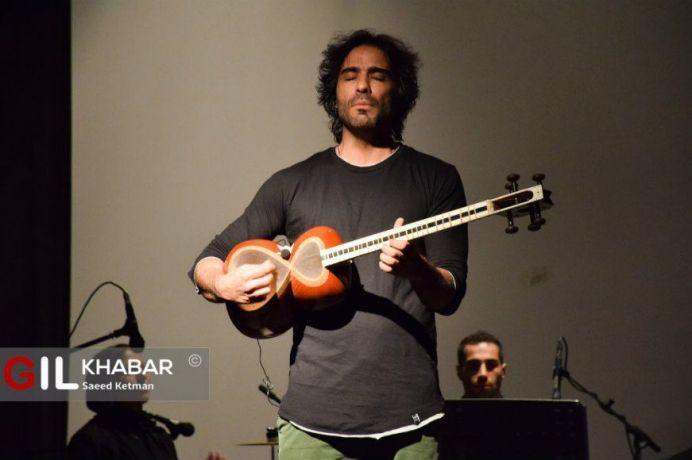 Ali Ghamsari. Source: Kayhan London