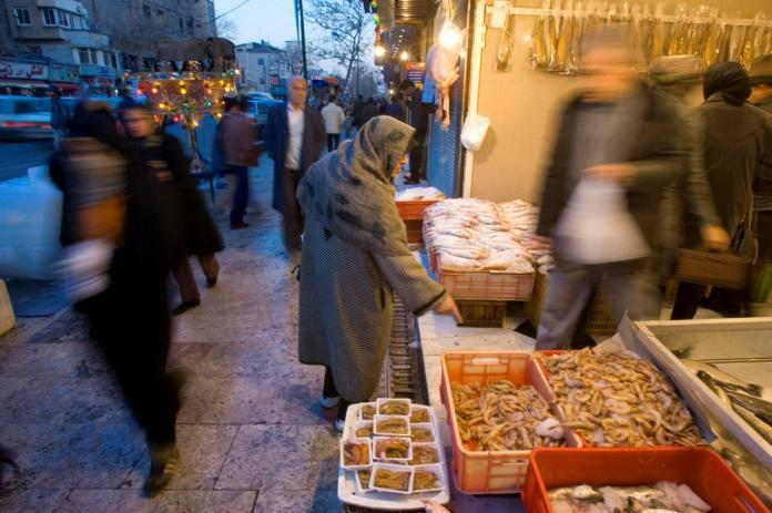 bazar-economy-Iran-89834